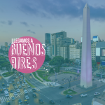 ¡Ualabee llegó a Buenos Aires!