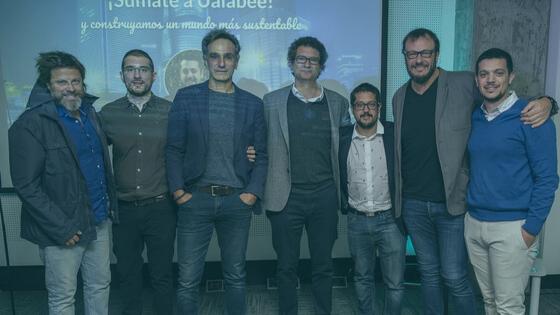 Es oficial: Ualabee llegó a Buenos Aires