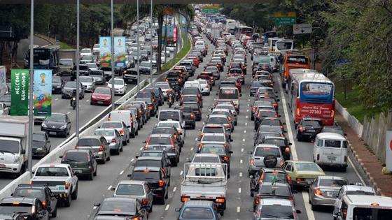 Movilidad sustentable, un desafío urbano para todos