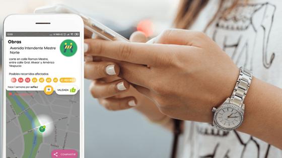 Esta app argentina no para de crecer: suma ciudades en Buenos Aires y se le planta a Waze
