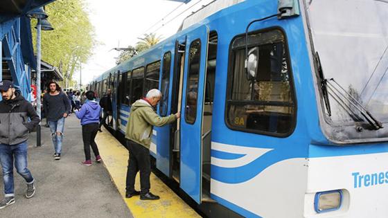 Así es Ualabee, la app argentina que quiere ser el Waze del transporte público