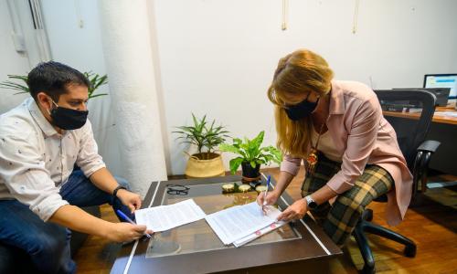 Acuerdos por la movilidad: Ualabee genera convenios con las principales ciudades de Argentina