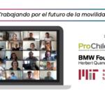 Workshop: Movilidad del futuro