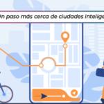 La importancia de compartir datos para crear ciudades al servicio de la comunidad