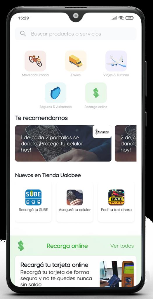 ualabee marketplace