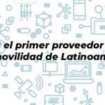 Ualabee se transforma en el primer proveedor de datos de movilidad de Latinoamérica de Mobito