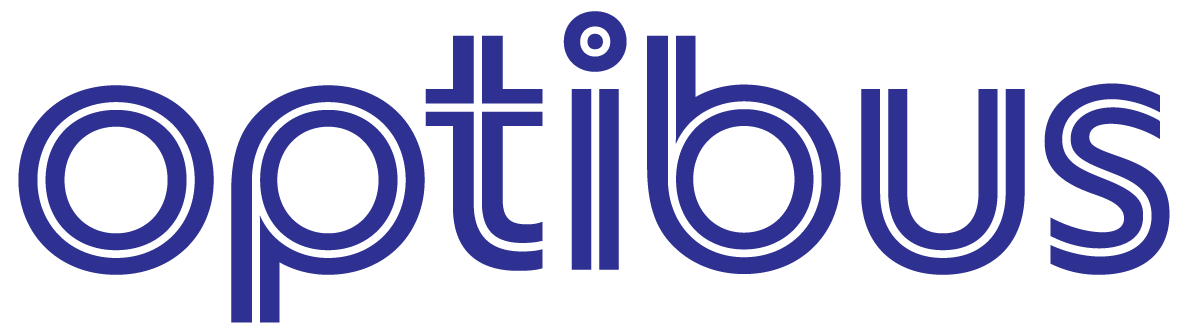 Optibus logo - Media Transparent